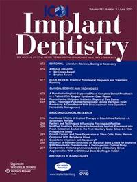 Implant Dent